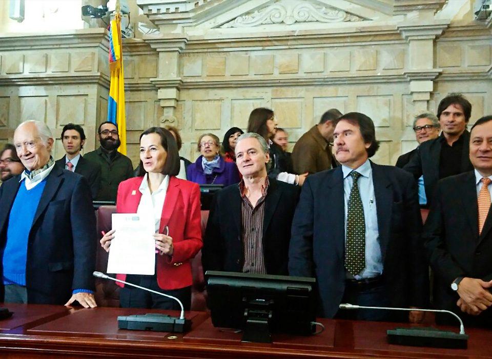 Avanza debate de la Ley Pepe Sánchez la Cámara de Representantes