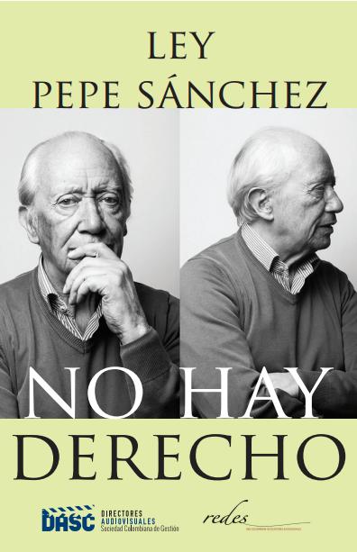 Ley Pepe Sánchez